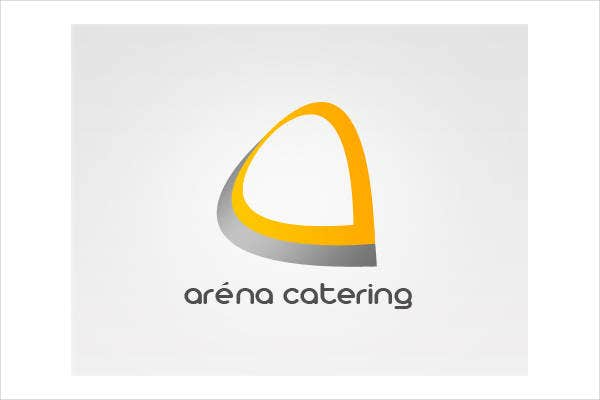 Catering Company Project Logo