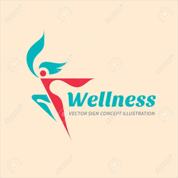 Urban Fitness and Wellness Logo