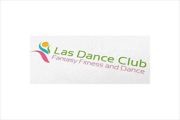 Fitness Dance Center Logo