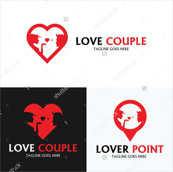 country-wedding-love-logo