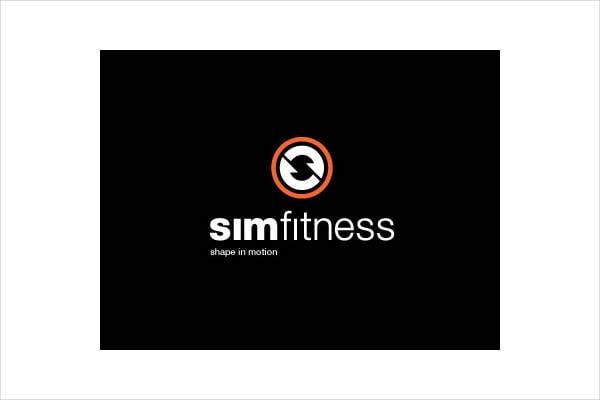 Fitness Hub Gym Logo