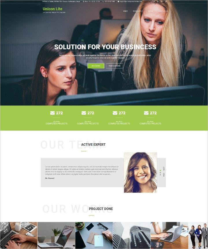 wordpress-business-theme1