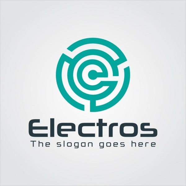 abstract-modern-electrical-logo