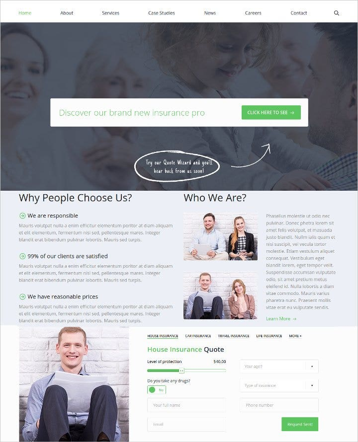 insurance-wordpress-theme1