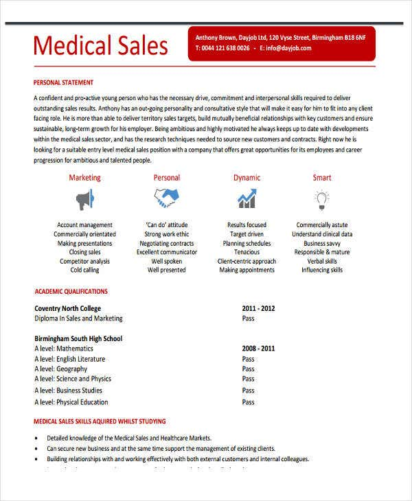 cover letter for medical representative cv Find the best medical sales representative resume samples to help you improve your own resume see our sample medical sales representative cover letter.