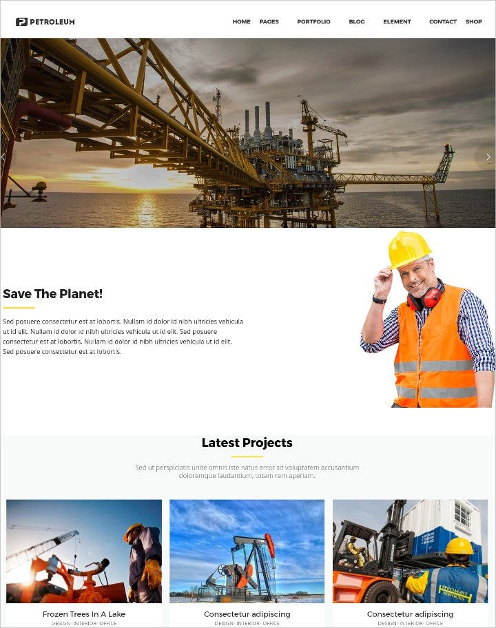 responsive-wordpress-theme-for-chemical-industry