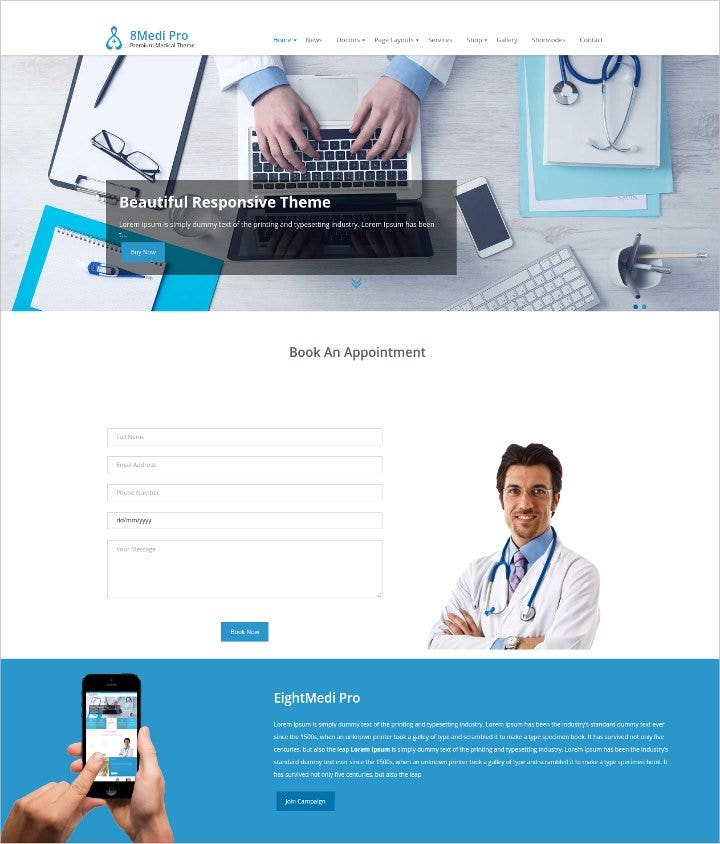 premium-wordpress-medical-theme1