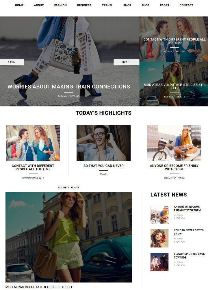 woo-commerce-wordpress-theme