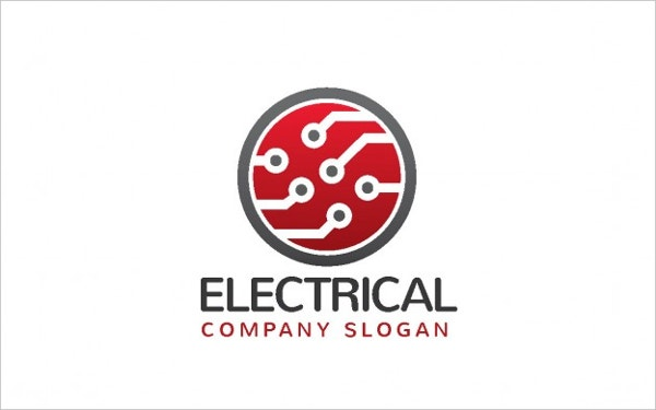 electrical engineering company logo