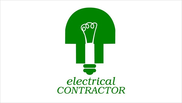 free electrical contractor logo