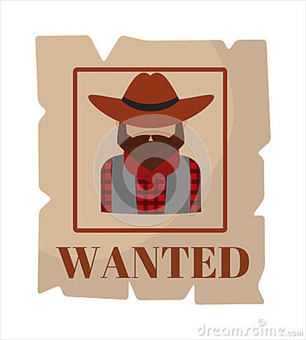 most-wanted-western-poster