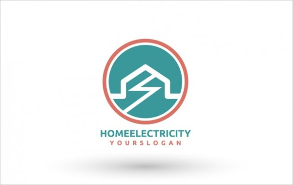 free home electrical logo