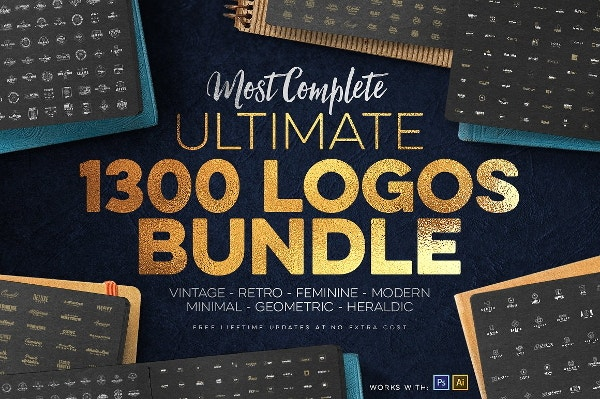inspirational-logo-bundle