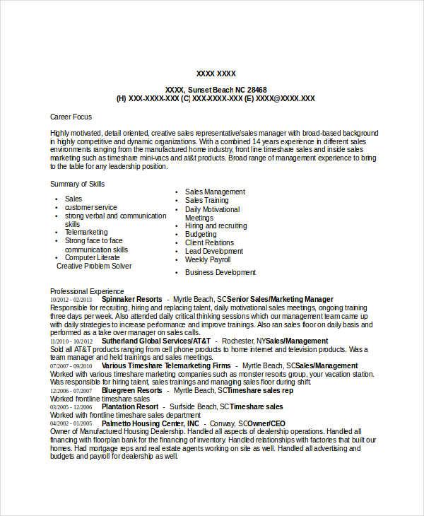 100 executive resume template 31 free executive