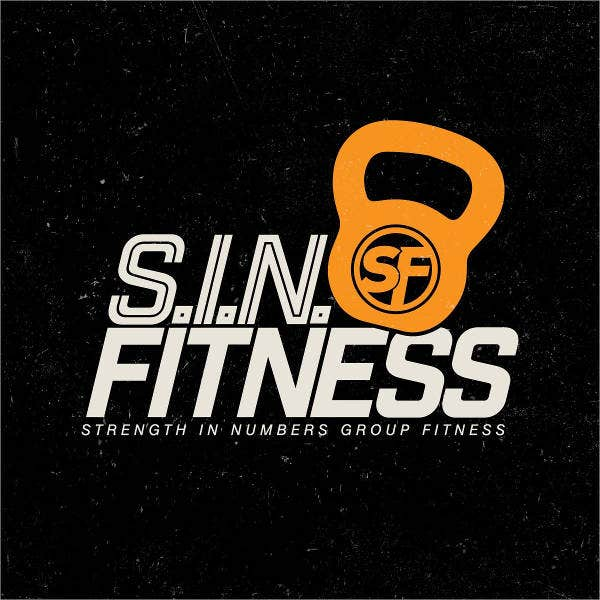 Fitness Facility Management Logo