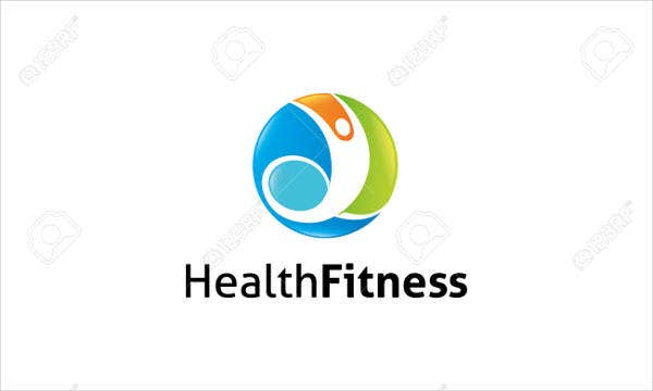 Medical Fitness Facility Logo