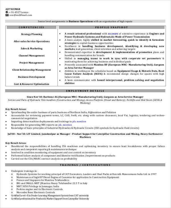 sales engineer manager resume - Sales Engineer Resume