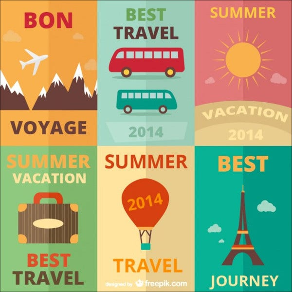 vintage-travel-poster-vector