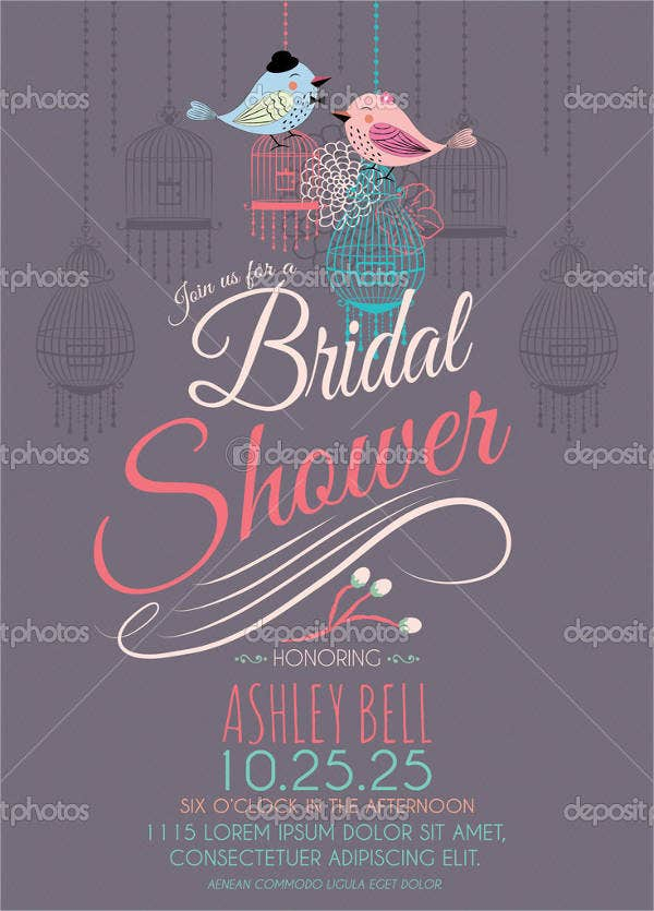 bridal-shower-invitation-psd-flyer