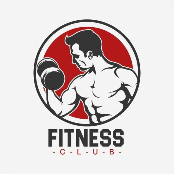 free-fitness-company-logo