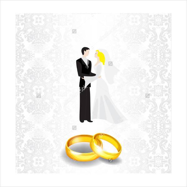 48  ceremony invitation designs  u0026 templates