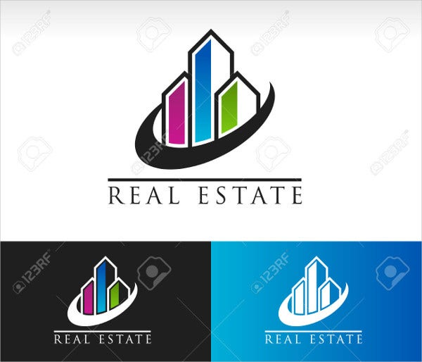 real estate construction company logo1