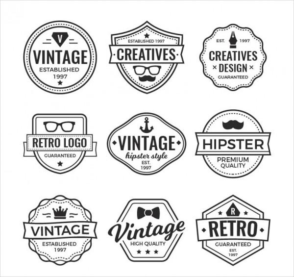 vintage-retro-company-logo