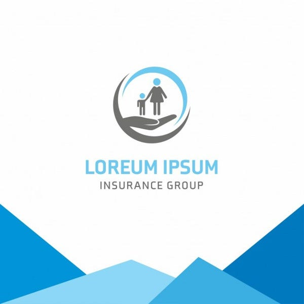 free-insurance-company-logo