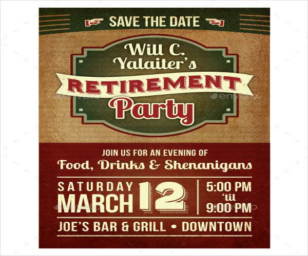retirement-party-ceremony-invitation