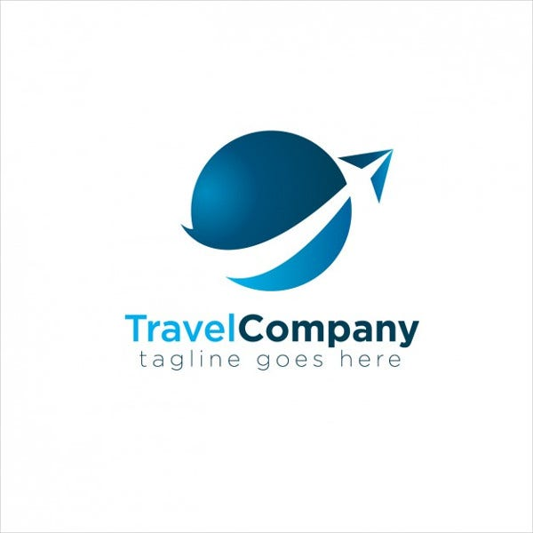 free travel company logo1