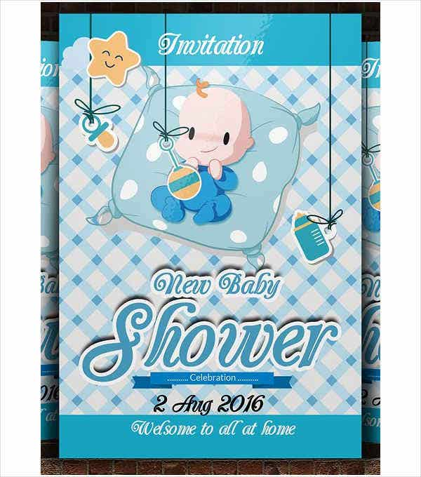 baby shower diaper ceremony invitation
