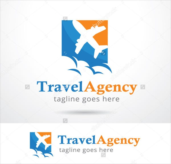 travel agency company logo1