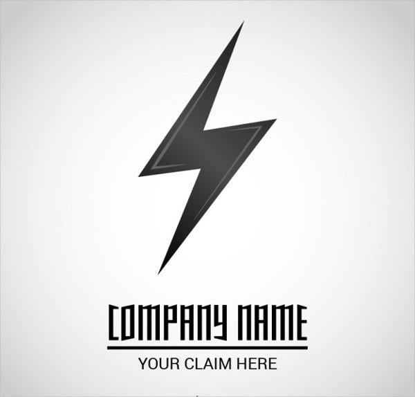free electrical company logo1