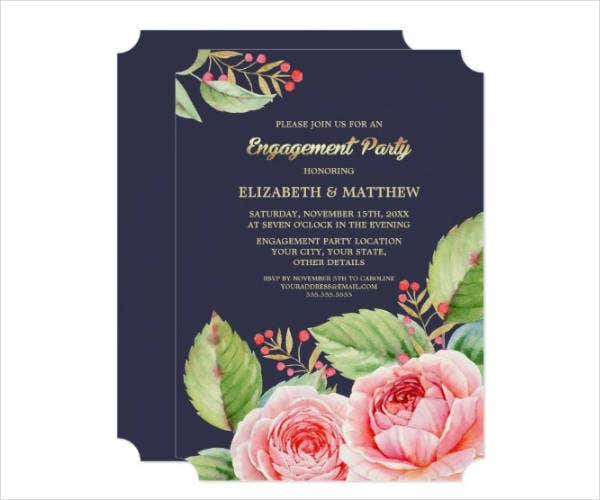 engagement ceremony invitation card8
