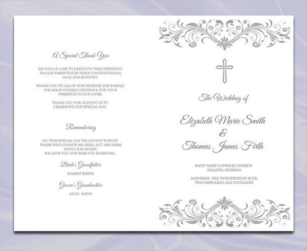 church-service-ceremony-invitation