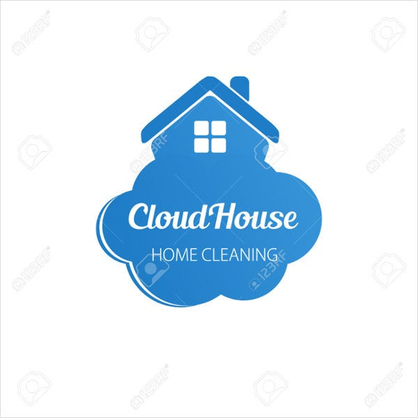 free cleaning company logo1