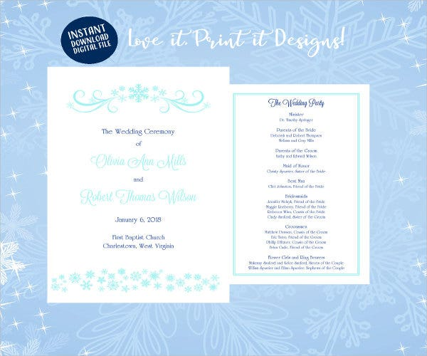 handmade-frozen-ceremony-invitation