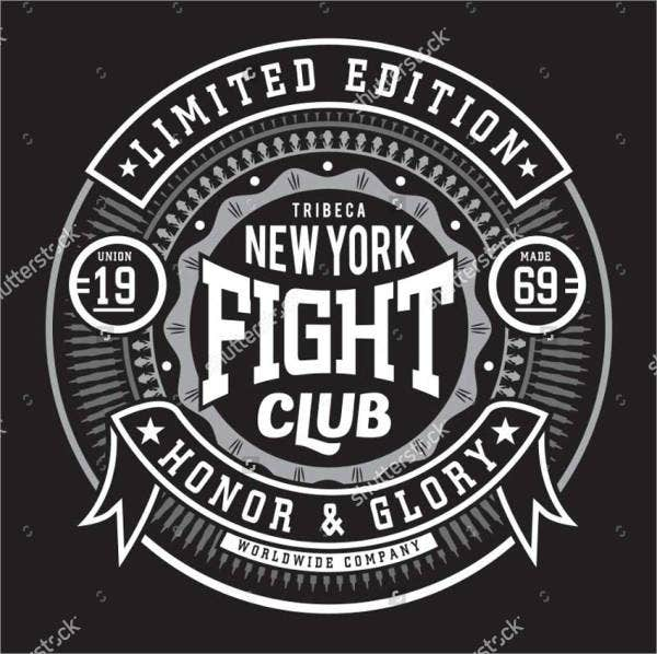 Fitness Fight Club Logo