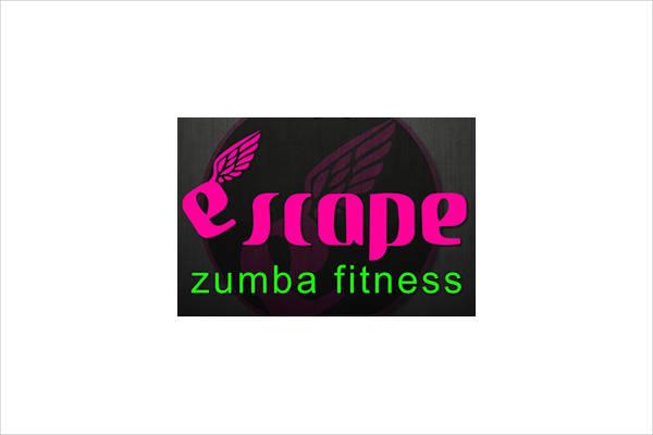 Zumba Fitness Brand Logo