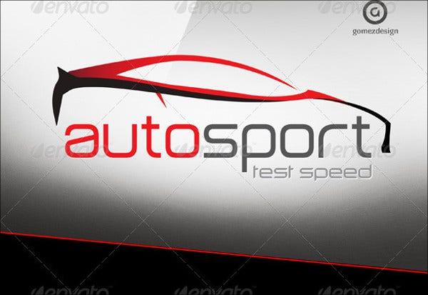 racing-sports-car-logo
