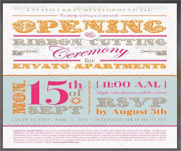 vintage-carnival-ceremony-invitation
