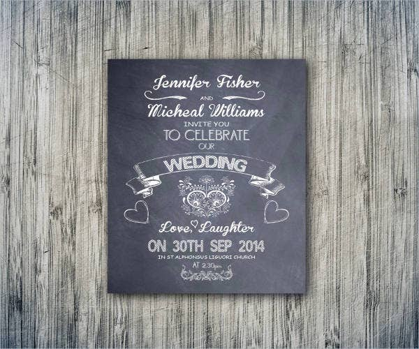 vintage-hen-party-ceremony-invitation