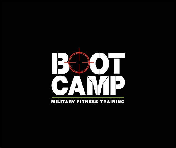 Army Fitness Boot Camp Logo
