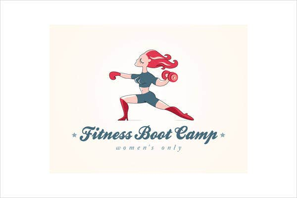 Fitness and Fun Boot Camp Logo