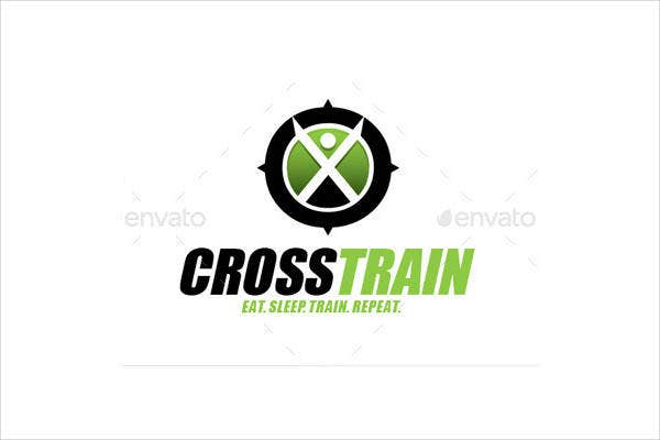 Fitness Group Training Logo