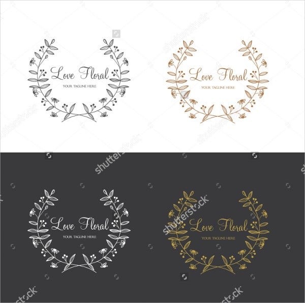 wedding-party-flower-logo