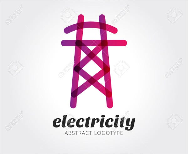 Electrical Equipment Company Logo
