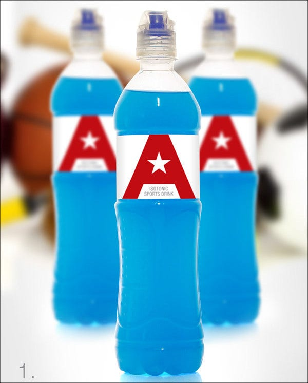 sports-drink-label-logo