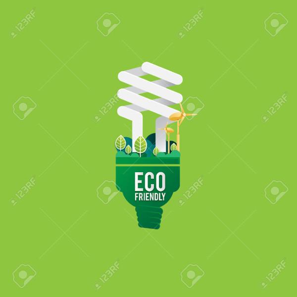 Electrical Safety Logo Vector