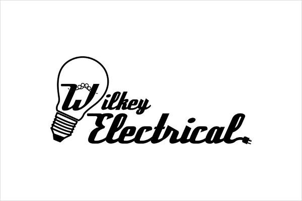 20  free electrical logo